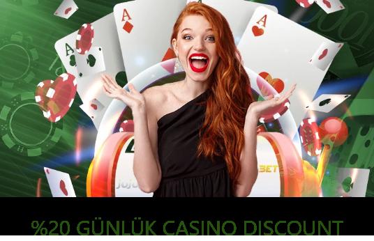 Jojobet Poker ve Bonusları